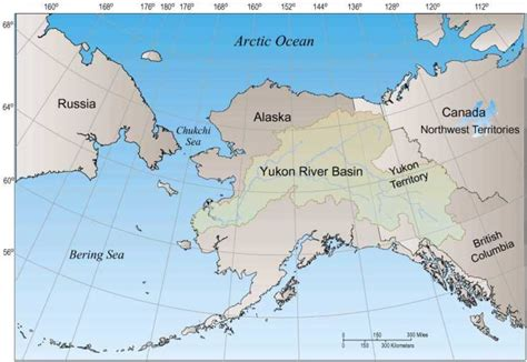 yukon river map sustainability free text food security and conservation of yukon river salmon are we