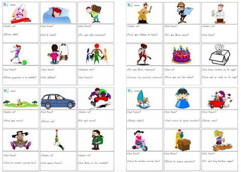 preguntas de la biblia para responder contestar a preguntas estimulaci 243 n del lenguaje infantil