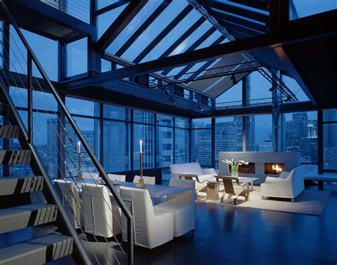 penthouse apartments home decor penthouse apartments minimalist penthouse apartment overlooking the seattle skyline