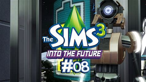 the future let s play die sims 3 into the future 08 der sch 228 bige