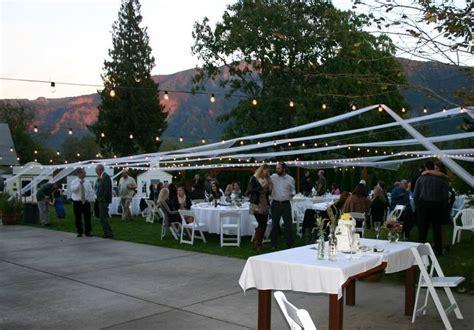 Cape Horn Estate Wedding Venue in the Gorge Portland, OR