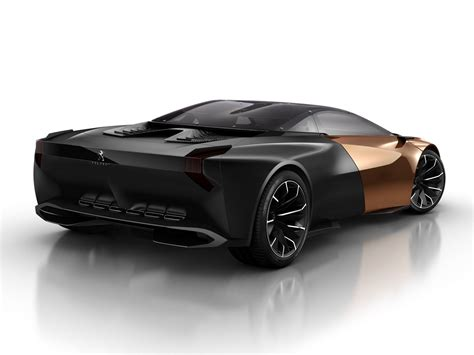 peugeot onyx top gear the peugeot onyx concept onyx is a man s best friend