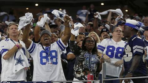 Dallas Cowboys Preview Two Is Company 90 000 Plus Fans