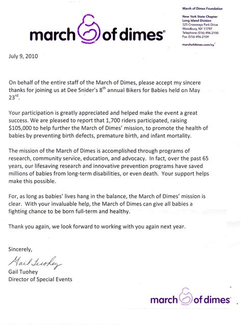 Donation Letter For March Of Dimes The Best Painter Island Favorite Painter Painted For The Kennedy Family East