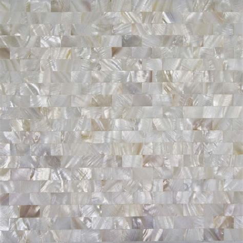 Of Pearl Floor Tile by Of Pearl Tiles Floor 100 Shell Mosaic Tile