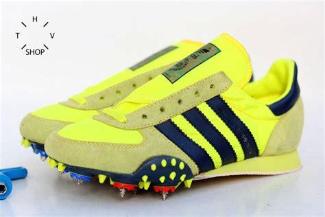Nos Adidas nos adidas adi competition shoes vintage track