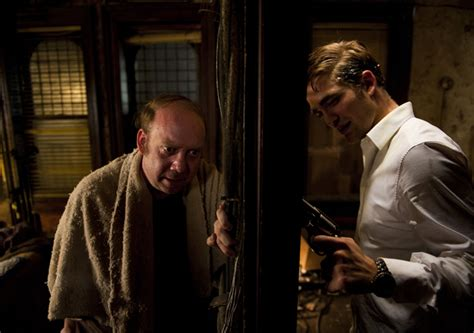 cosmopolis movie cosmopolis star paul giamatti on entering the strange