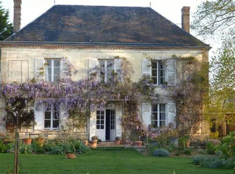 country french homes share