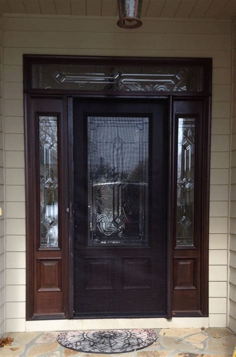 Retractable Screen Front Door 12 Best Ideas About Retractable Screens For Door Entryways On Traditional Home And