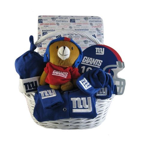 gifts for new york giants fans best baby gift nyc life style by modernstork com