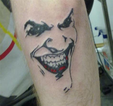 simple joker tattoo joker face tattoo art 2 tattoos book 65 000 tattoos