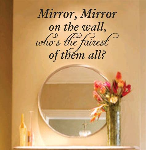 bathroom mirror quotes best 25 bathroom wall decals ideas on pinterest ps i