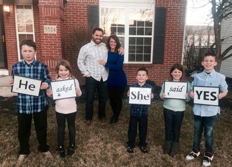 Wedding Announcement Blended Family by Best 20 Blended Family Weddings Ideas On