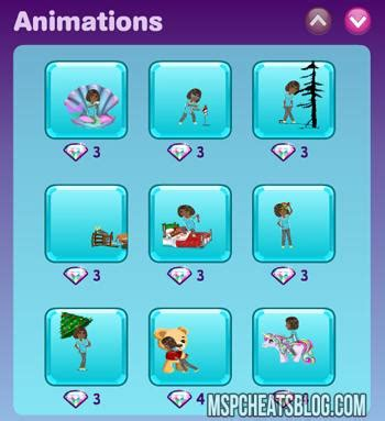 how do you get diamonds on msp moviestarplanet all about me