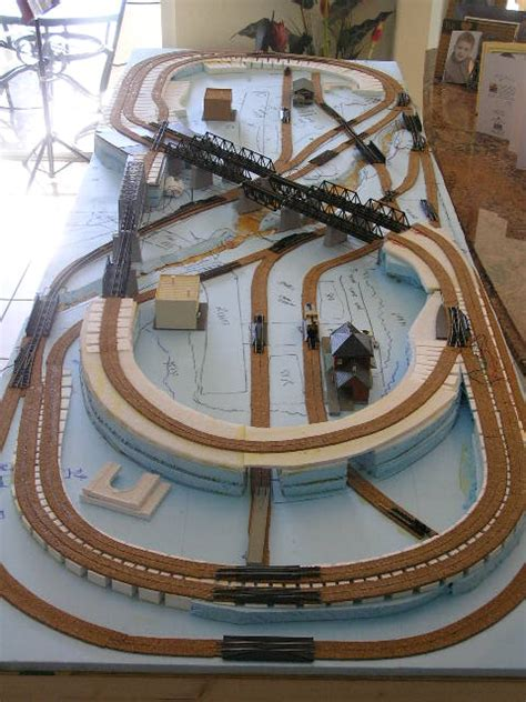 layout n scale train model railroading as a beginner in n scale