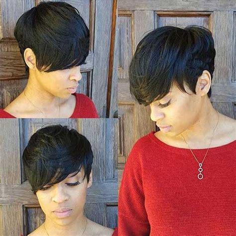 cute hairstyles short black girl hair really cute short hairstyles for black women the best