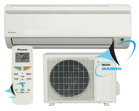 Ac Daikin Inverter Semarang inverter air conditioner daikin oki comfort ftxn50l rxn50l with a a energy class of cooling