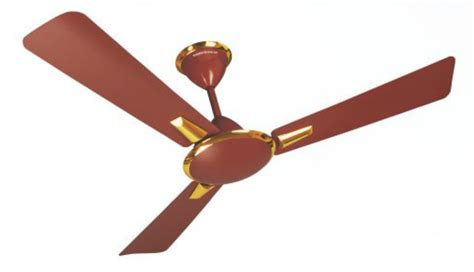 High Speed Ceiling Fans by Crompton Greaves Decorative Aura High Speed Ceiling Fan
