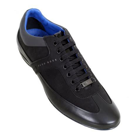mercedes shoes black mercedes collaboration black sneakers