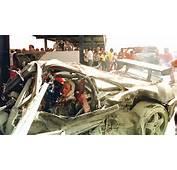 Tragedia En San Carlos  II V&225lida De Automovilismo Nacional
