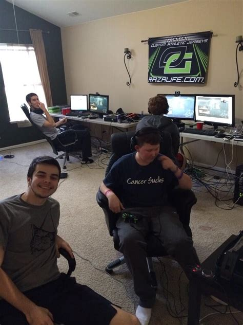 optic house optic gaming quotes