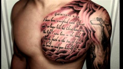 tattoo bible price 15 most inspirational scripture tattoos youtube