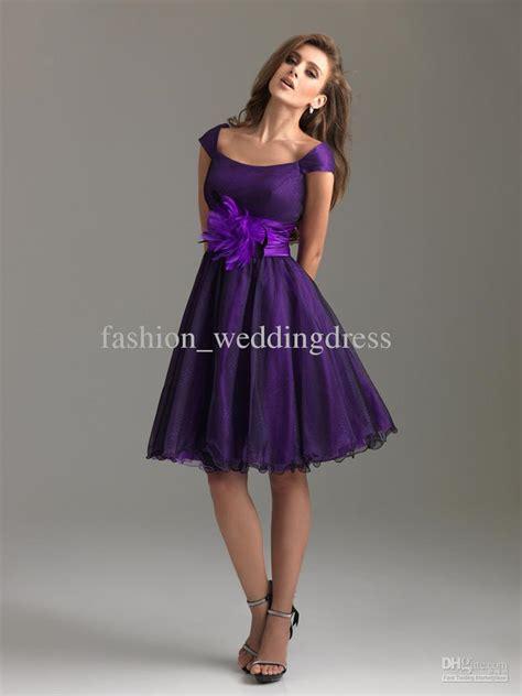 purple cocktail purple cocktail dresses for weddings www pixshark com