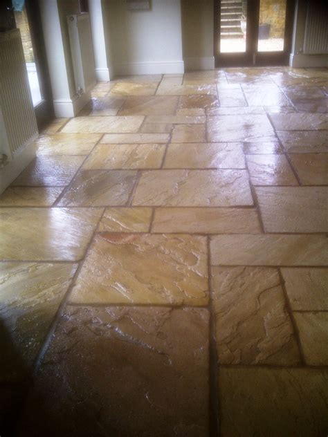 stained sandstone cleaning and polishing tips for