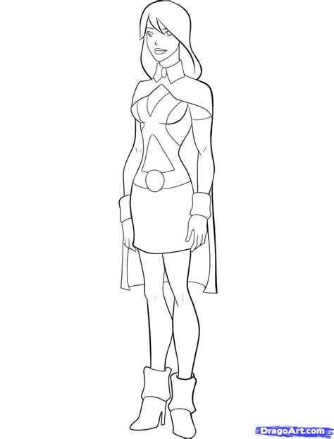 coloring pages young justice young justice sketches young justice draw pinterest