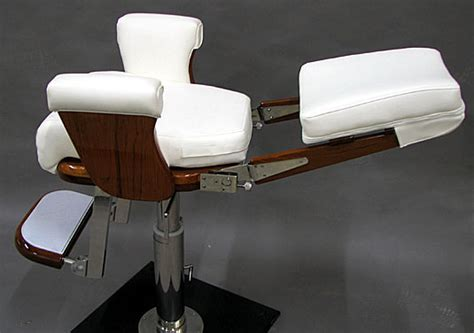 alu design helm chairs helm chair in layback position quality you can count on