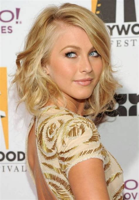 hairstyles blonde shoulder length haircuts for blonde medium length hair 2013 fashion