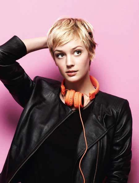fab new haircuts new short blonde hairstyles 2013 short haircut for women