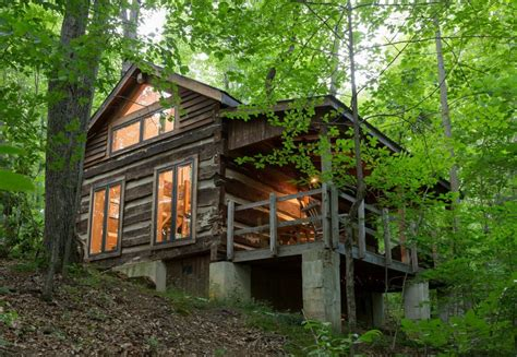 Hocking Cabins For Couples by 15 Best Weekend Getaways In Ohio The