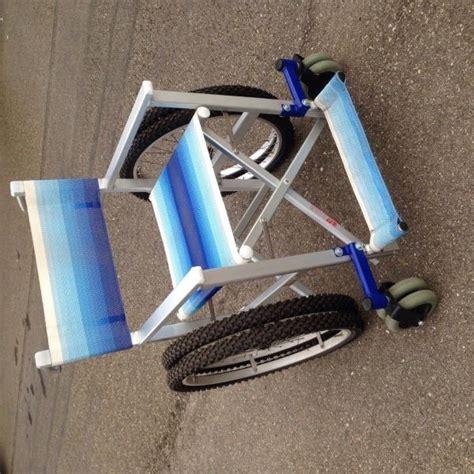 sedia mare sedia mare a rotelle vendo carrozzine modena piazzabile it