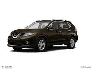 Nissan Colerain Sell New 2014 Nissan Rogue Sv In 8680 Colerain Ave