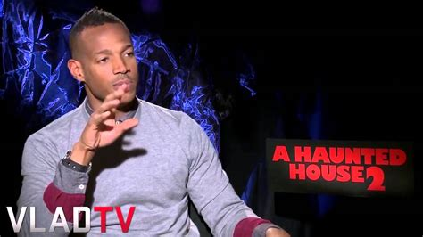 haunted house 3 marlon wayans there could be a quot haunted house 3 quot youtube