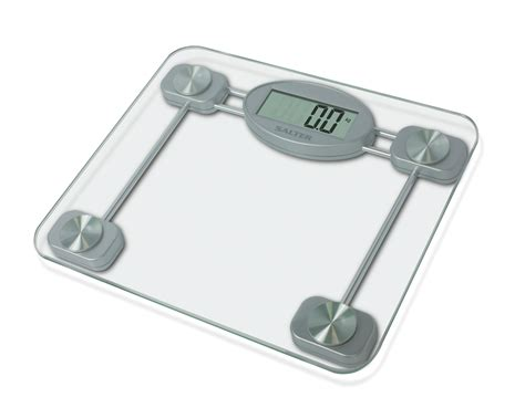 electronic bathroom scale salter 9024 compact glass electronic bathroom scale ebay
