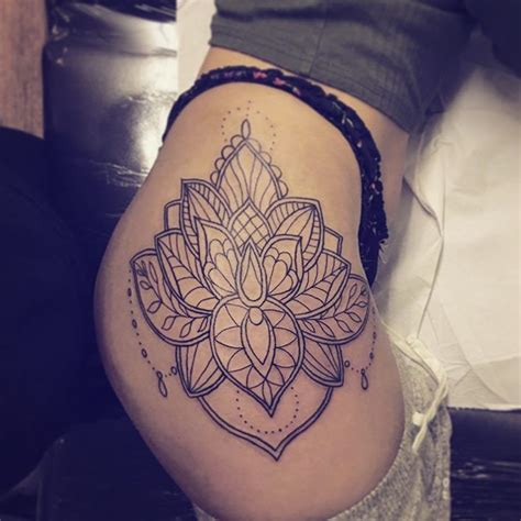 female hip tattoos designs 105 best hip designs meanings for 2018
