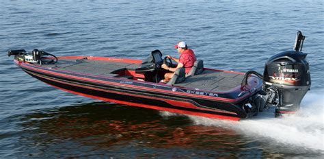 aluminum bass boats rated for 150 hp performance bass boats skeeter boats