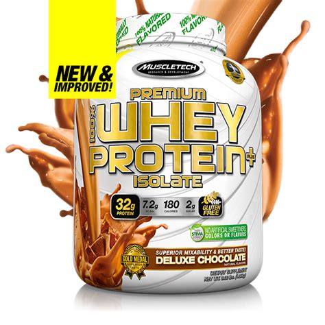 Premium Whey Protein Muscletech premium whey protein isolate muscletech