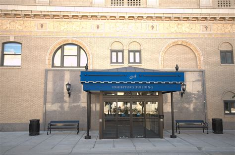 muskegon awnings commercial and residential awnings in