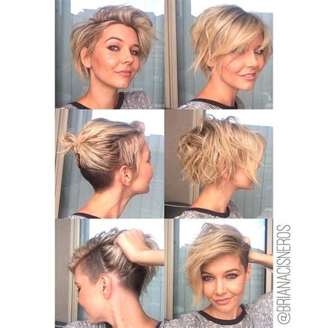 is it possibleto leave some hair out with crochet braids 34 best it is possible to have bangs and an undercut