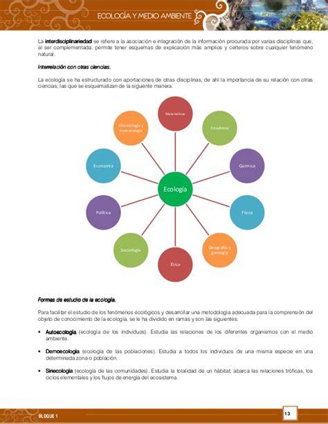 imagenes mentales integradoras libro de ecologia medio ambiente