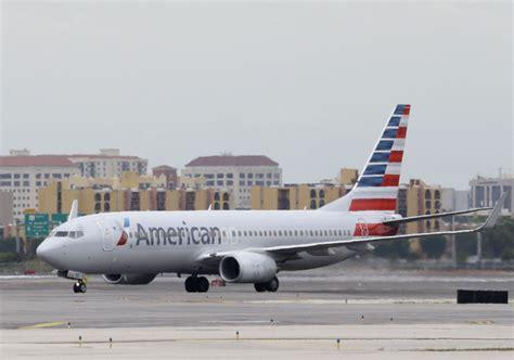 american airlines flight ipad app glitch delays american airlines flights toronto