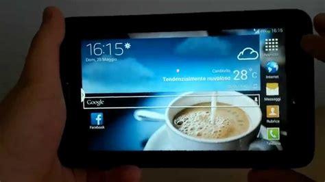 Samsung Galaxy Tab 3 Lite Bulan samsung galaxy tab 3 lite 3g sm t111 recensione in