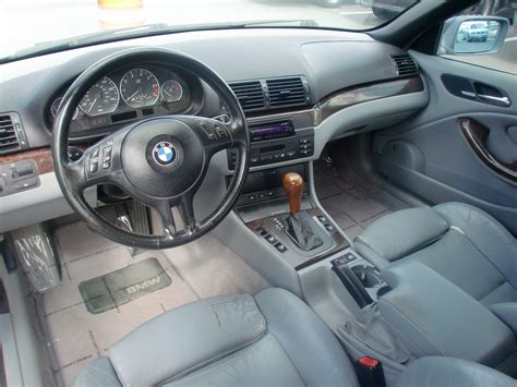 2001 Bmw 3 Series Interior by 2001 Bmw 3 Series Pictures Cargurus