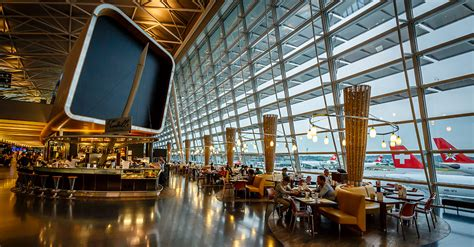 top bars in usa the 17 best airport bars in america vinepair