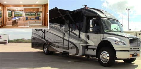 Luxury Motor Homes Luxury Motorhome Interior Dx3