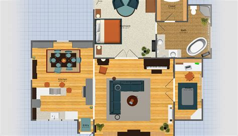 room planner home design chief architect room planner software for mobile by chief architect