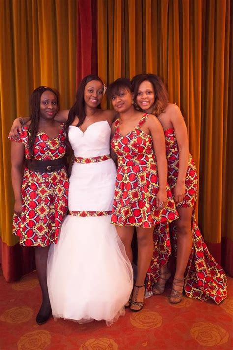 tenues africaines en tissu pagne robe de mariage en tissu pagne